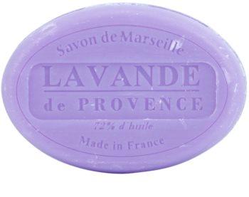 Le Chatelard 1802 Lavender from Provence kulaté francouzské přírodní mýdlo