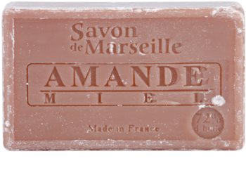 Le Chatelard 1802 Almond & Honey Luxurious Natural French Soap