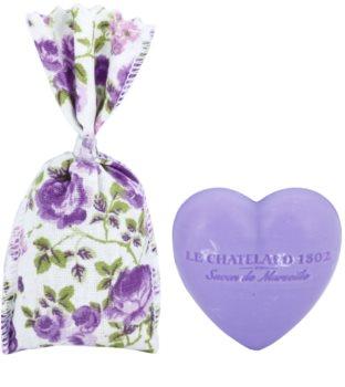 Le Chatelard 1802 Lavender kosmetická sada VII.