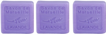 Le Chatelard 1802 Lavender luxusné francúzske prírodné mydlo