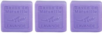 Le Chatelard 1802 Lavender luxusní francouzské přírodní mýdlo