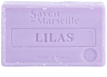 Le Chatelard 1802 Lilac lujoso jabón natural francés