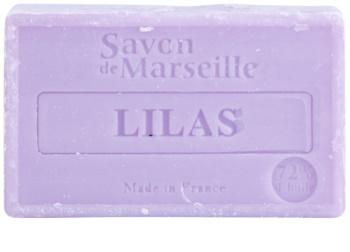 Le Chatelard 1802 Lilac luxus francia természetes szappan
