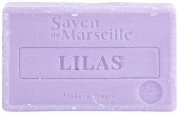 Le Chatelard 1802 Lilac luxusní francouzské přírodní mýdlo