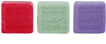Le Chatelard 1802 Natural Soap Kosmetik-Set  II.