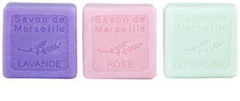 Le Chatelard 1802 Natural Soap luxusní francouzská přírodní mýdla