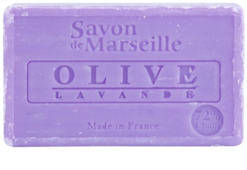 Le Chatelard 1802 Olive & Lavander Luxurious Natural French Soap