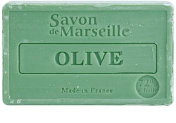 Le Chatelard 1802 Olive lujoso jabón natural francés