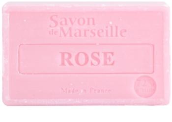 Le Chatelard 1802 Rose luxusní francouzské přírodní mýdlo