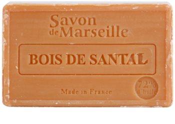 Le Chatelard 1802 Sandal Wood lujoso jabón natural francés