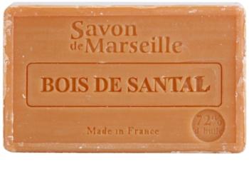 Le Chatelard 1802 Sandal Wood luxuriöse französische Naturseife
