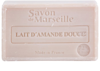 Le Chatelard 1802 Sweet Almond Milk Luxurious Natural French Soap