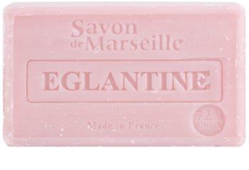 Le Chatelard 1802 Wild Rose luxusní francouzské přírodní mýdlo