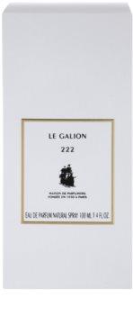 Le Galion 222 Eau de Parfum unisex 100 ml