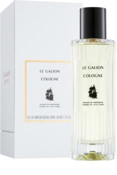 Le Galion Cologne Eau de Parfum Unisex 75 ml