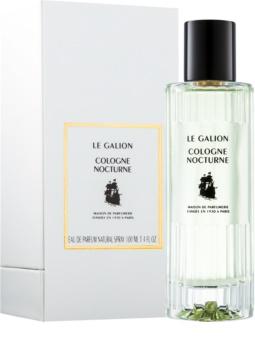 Le Galion Cologne Nocturne eau de parfum mixte 100 ml