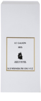 Le Galion Iris Eau de Parfum für Damen 100 ml
