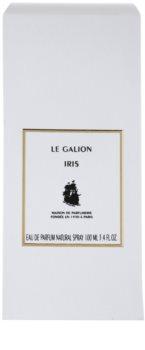 Le Galion Iris Eau de Parfum voor Vrouwen  100 ml