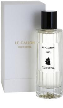Le Galion Iris eau de parfum pour femme 100 ml