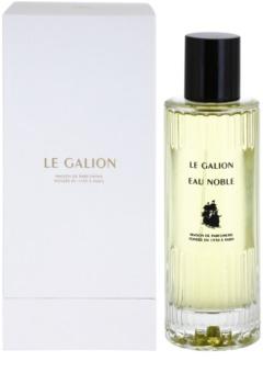 Le Galion Eau Noble eau de parfum unisex 100 ml