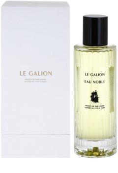 Le Galion Eau Noble parfémovaná voda unisex 100 ml