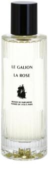 Le Galion La Rose eau de parfum para mulheres 100 ml