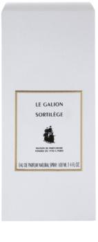 Le Galion Sortilege Eau de Parfum für Damen 100 ml