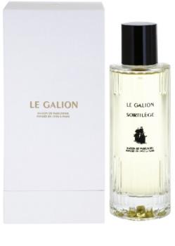 Le Galion Sortilege eau de parfum pentru femei 100 ml