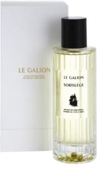 Le Galion Sortilege eau de parfum pour femme 100 ml