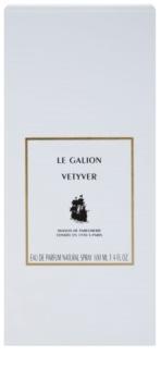 Le Galion Vetyver parfumska voda uniseks 100 ml