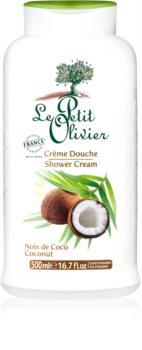 Le Petit Olivier Cocos krema za prhanje