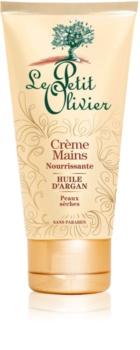 Le Petit Olivier Argan Oil crema de maini hidratanta