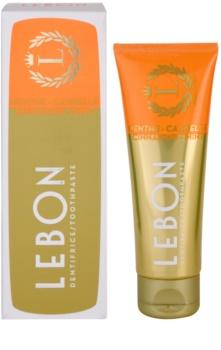 Lebon Menthe - Cannelle fogkrém