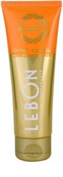 Lebon Menthe - Cannelle dentífrico
