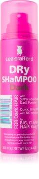 Lee Stafford Styling Dry Shampoo for Dark Hair
