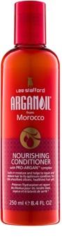 Lee Stafford Argan Oil from Morocco condicionador nutritivo para cabelo