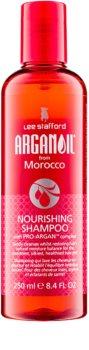 Lee Stafford Argan Oil from Morocco vyživujúci šampón na vlasy