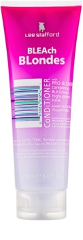 Lee Stafford Bleach Blondes Conditioner für blonde Haare