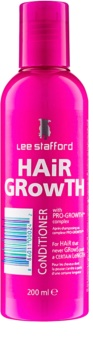 Lee Stafford Hair Growth Regrowth Conditioner against Hair Loss