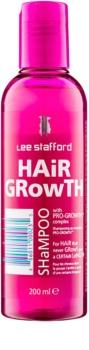 Lee Stafford Hair Growth shampoo attivatore di crescita e anticaduta