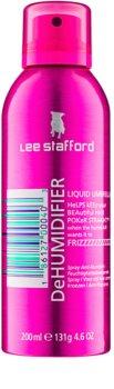 Lee Stafford Styling Haarspray gegen strapaziertes Haar
