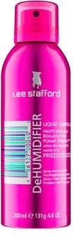 Lee Stafford Styling sprej na vlasy proti krepateniu