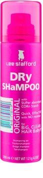 Lee Stafford Styling suhi šampon za absorbcijo odvečnega sebuma in za osvežitev las