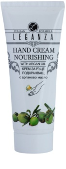 Leganza Argan Oil Nourishing Hand Cream