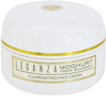 Leganza Yoghurt Illuminating Day Cream