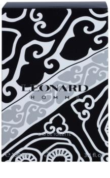 Leonard Leonard Homme Eau de Toilette Herren 100 ml