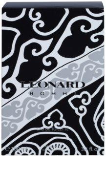 Leonard Leonard Homme Eau de Toillete για άνδρες 100 μλ