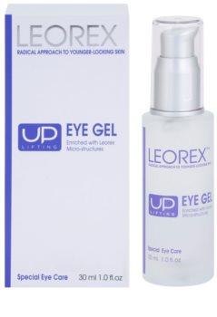 Leorex Up Lifting Liftinggel für die Augen