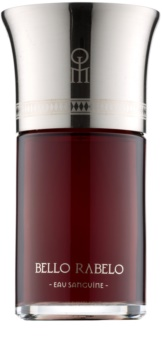 Les Liquides Imaginaires Bello Rabelo eau de parfum unisex 100 ml