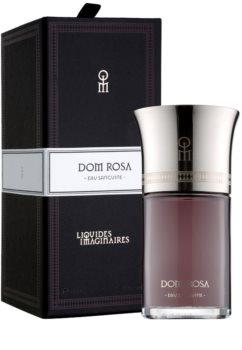 Les Liquides Imaginaires Dom Rosa Eau de Parfum unissexo 100 ml
